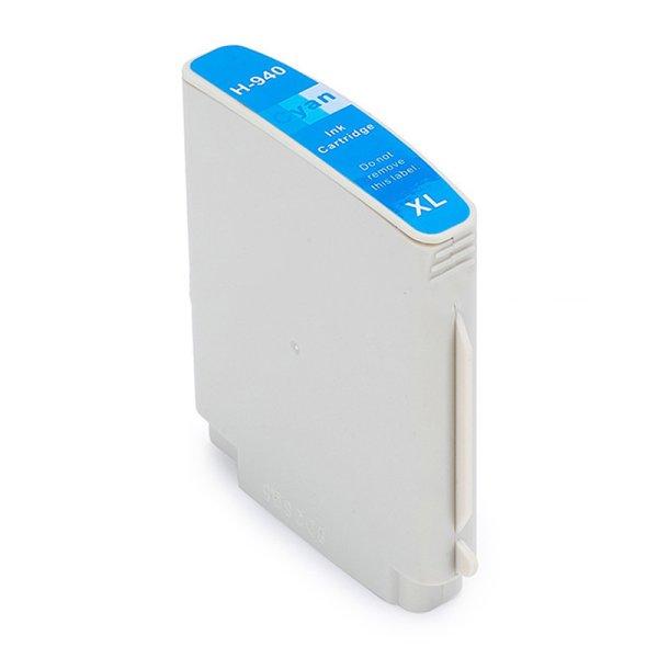 Druckerpatrone Kompatibel zu HP C4907AN (940XL) cyan