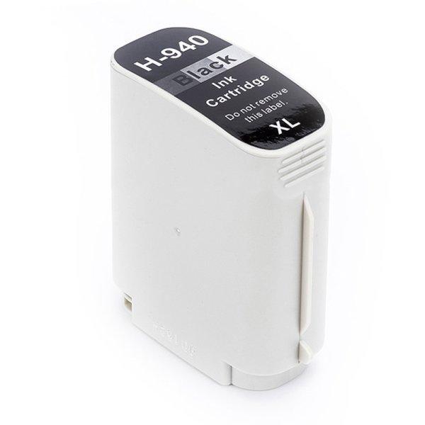 Druckerpatrone Kompatibel zu HP C4906AN (940XL) schwarz