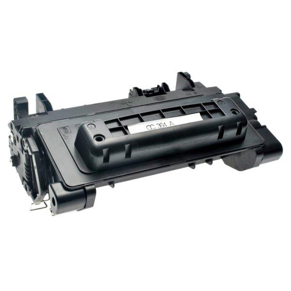Toner Kompatibel zu HP CC364A (64A) schwarz