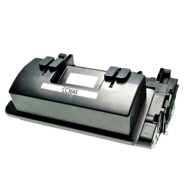 Toner Kompatibel zu HP CC364X (64X) schwarz