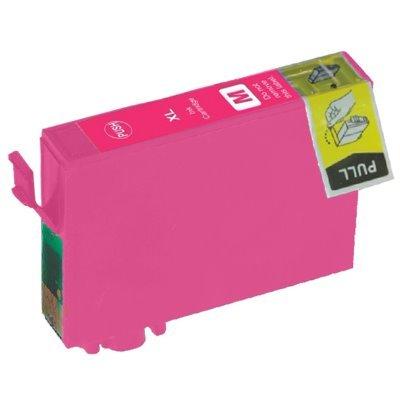 Druckerpatrone Kompatibel zu Epson 16XL, T1633, C13T16334010 magenta