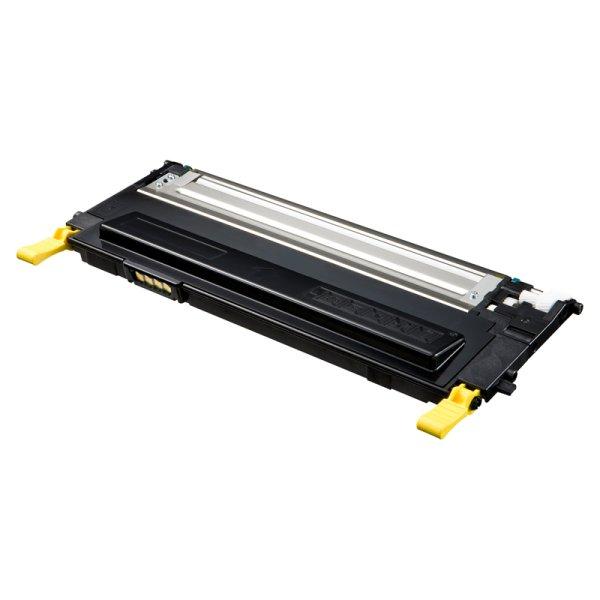 Toner Kompatibel zu Samsung CLT-Y4092S gelb