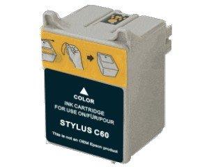 Druckerpatrone Kompatibel zu Epson T029, C13T02940110 3-farbig
