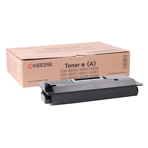 Toner Original Kyocera 370AB000 5PLPXLMAPKX schwarz