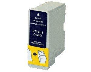 Druckerpatrone Kompatibel zu Epson T036, C13T03614010 schwarz
