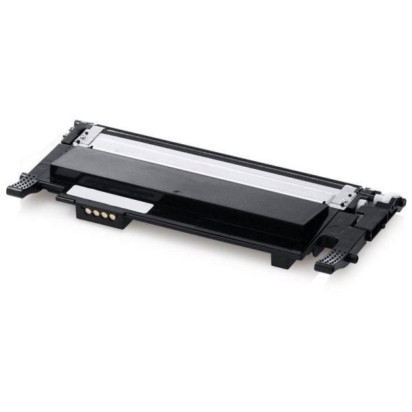 Toner Kompatibel zu Samsung CLT-K406S schwarz