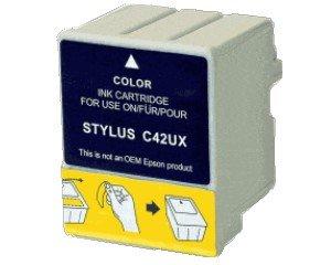Druckerpatrone Kompatibel zu Epson T037, C13T03704010 3-farbig