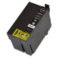 Druckerpatrone Kompatibel zu Epson 27XXL, T2791,...
