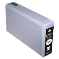 Druckerpatrone Kompatibel zu Epson T7891, C13T789140...