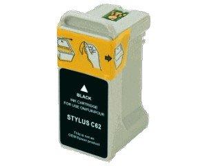 Druckerpatrone Kompatibel zu Epson T040, C13T04014010 schwarz