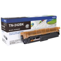 Toner Original Brother TN-242 BK schwarz