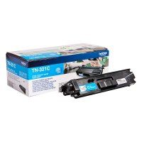 Toner Original Brother TN-321 C cyan