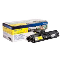 Toner Original Brother TN-321 Y gelb