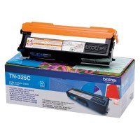 Toner Original Brother TN-325 C cyan