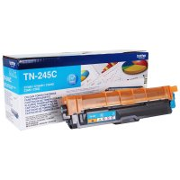 Toner Original Brother TN-245 C cyan
