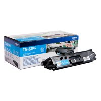 Toner Original Brother TN-329 C cyan