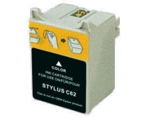 Druckerpatrone Kompatibel zu Epson T041, C13T04104010 3-farbig
