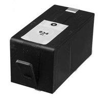 Druckerpatrone Kompatibel zu HP C2P23AE (934XL) schwarz