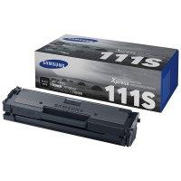 Toner Original Samsung MLT-D111S schwarz