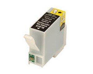 Druckerpatrone Kompatibel zu Epson T0321, C13T03214010 schwarz