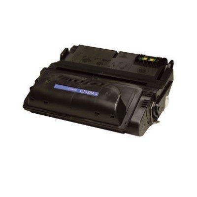 Toner Kompatibel zu HP Q1338A (38A) schwarz