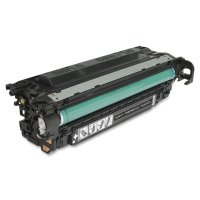 Toner Kompatibel zu HP CE250X (504X) schwarz