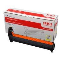 Trommel Original OKI 44064009 C801 gelb