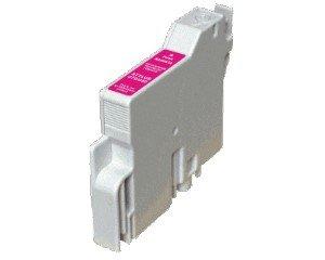 Druckerpatrone Kompatibel zu Epson T0323, C13T03234010 magenta
