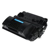 Toner Kompatibel zu HP CF281X (81X) schwarz