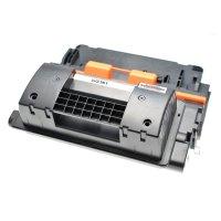 Toner Kompatibel zu HP CE390X (90X) schwarz