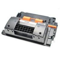 Toner Kompatibel zu HP CE390A (90A) schwarz