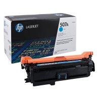Toner Original HP CE401A (507A) cyan
