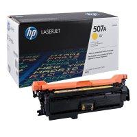 Toner Original HP CE402A (507A) gelb