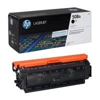 Toner Original HP CF360A (508A) schwarz
