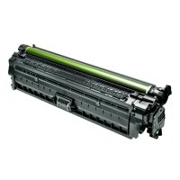 Toner Kompatibel zu HP CE340A (651A) schwarz