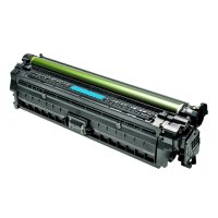 Toner Kompatibel zu HP CE341A (651A) cyan