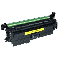 Toner Kompatibel zu HP CF332A (654A) gelb