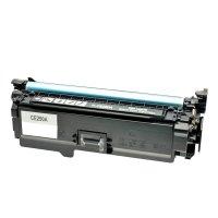 Toner Kompatibel zu HP CE250A (504A) schwarz