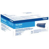Toner Original Brother TN-423 C cyan