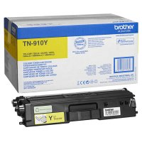 Toner Original Brother TN-910 Y gelb