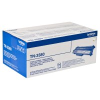 Toner Original Brother TN-3380 schwarz