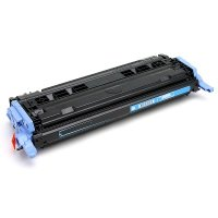 Toner Kompatibel zu HP Q6001A cyan