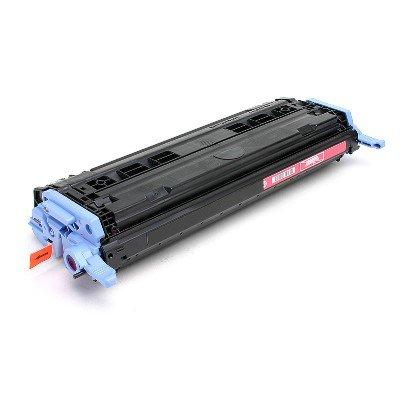 Toner Kompatibel zu HP Q6003A magenta