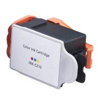 Druckerpatrone Kompatibel zu Samsung INK-C210 3-farbig