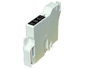 Druckerpatrone Kompatibel zu Epson T0331, C13T03314010 schwarz