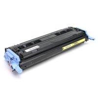 Toner Kompatibel zu HP Q6002A gelb