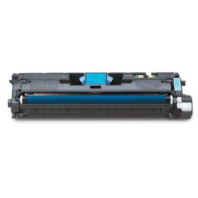 Toner Kompatibel zu HP Q3961A cyan