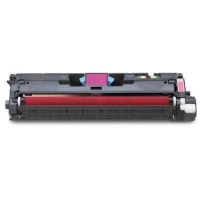 Toner Kompatibel zu HP Q3963A magenta