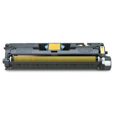 Toner Kompatibel zu HP Q3962A gelb