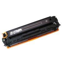Toner Kompatibel zu HP CE320A (128A) schwarz